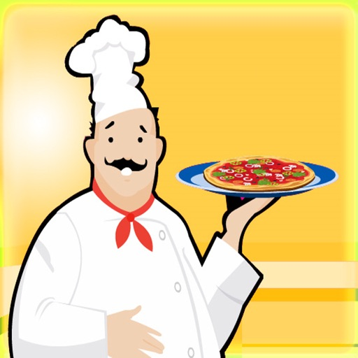 Pizza Maker Crazy Chef - Play Fun Pizzas Games iOS App