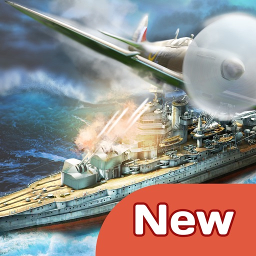 Warships Tower Defense Battle FULL iOS App