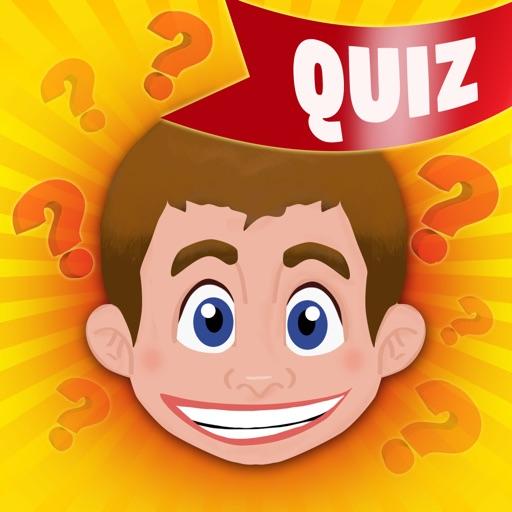 General Knowledge Trivia Quiz - Brain Test IQ Exam
