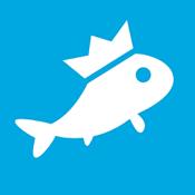 Fishbrain - Social Fishing Forecast App icon
