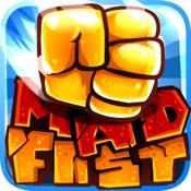 MADFIST - Addictive Action Arcade Timekiller Game