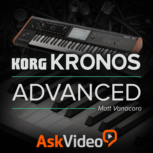 Advanced Course For Kronos
