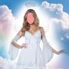 Angel Photo Montage