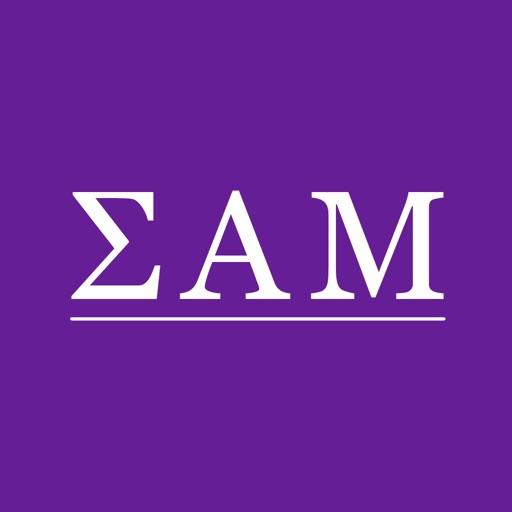 Sigma Alpha Mu: Mu Psi Chapter (Miami U)