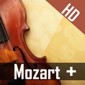 Mozart classic music online library - Listen to mozart concertos , sonatas , symphonies from live radio FM stations