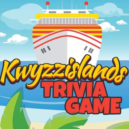 Kwyzzislands Trivia Game iOS App