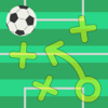 Soccer Board - Manage tactics