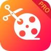 Video Cut Master Pro –Best video clip&splice maker