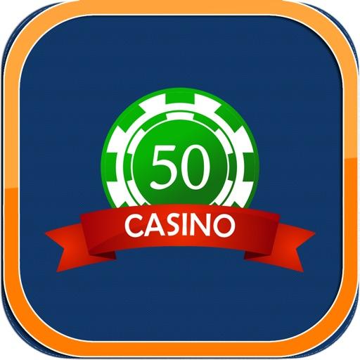Seven Eleven Slots Machine - Casino Loaded iOS App