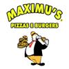 Maximus Pizzas e Burgers