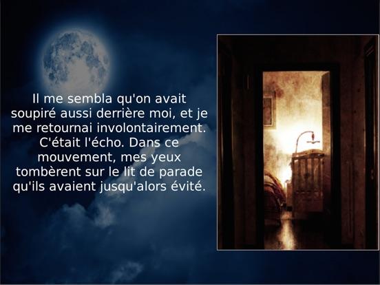 La Morte amoureuse, Théophile Gautier (Lite)-ipad-4
