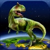 Dino Walk: Continental Drift & Ice Age Period