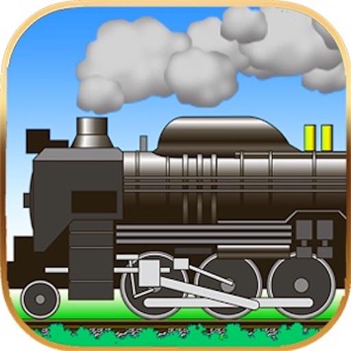 Steam Engine Trucker Transport iOS App