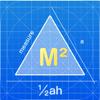 幾何学面積-Pro 図面面積計算機