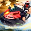 Jet Ski Counter Strike - Free 3D War Shooting Game