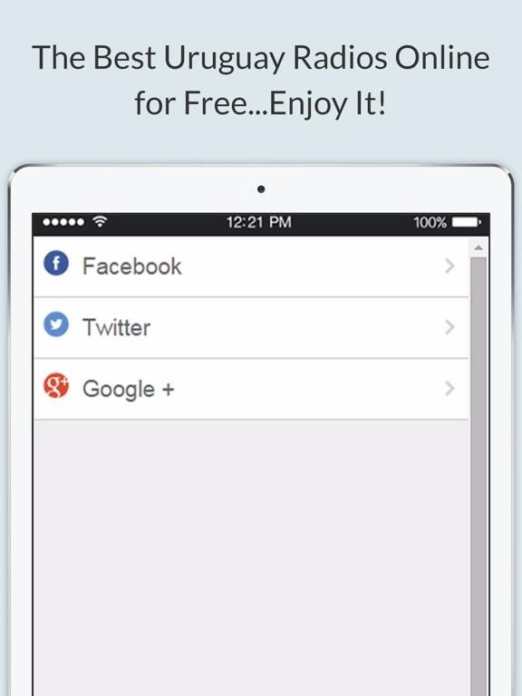 Знімок екрана iPad 3