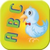 Animal ABC Speaking Learn Dotted Alphabet Writing