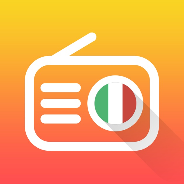 Italia Live FM Radio: Listen Italian music, news, talk, sport radio