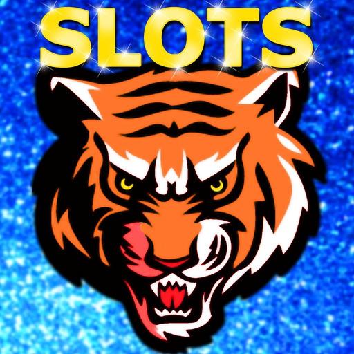 Wild Jungle HD - Las Vegas Extreme Slots  Style Casino iOS App