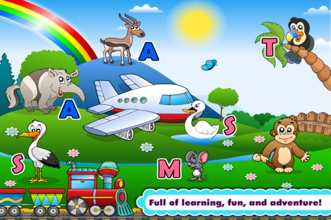 Phonics Island • Letter Sounds screenshot 4