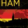 Hamburg Map