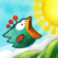 Tiny Wings App Icon Artwork