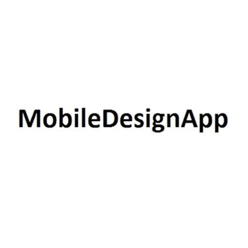 Mobile Design App Emulator iOS App