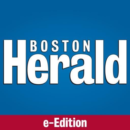 Boston Herald e-Edition App Ranking & Review