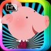 三隻小豬 - 睡前童話故事書 iBigToy
