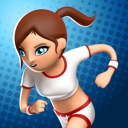 Fitness Race - Nutze Deine Steps Activity für Fun