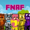 FNAF Skins - Skins for Minecraft PE & PC Edition