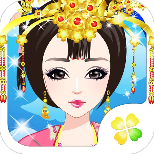 Dress Up Games for Free - Fashion Make Up Games iOS App