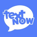 TextNow with 1 Month Ad-Free icon