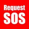 RequestSOS: Medical Emergency Alarm