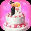 My Dream Wedding - Party Food Chef Cooking Game