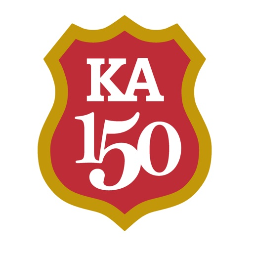 Kappa Alpha Order - Gamma Eta Chapter