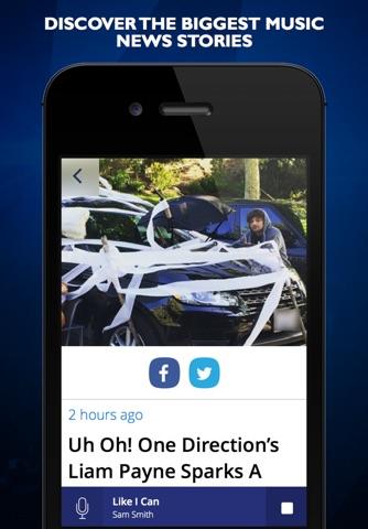 Capital FM screenshot 2