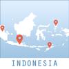 Peta Indonesia Offline