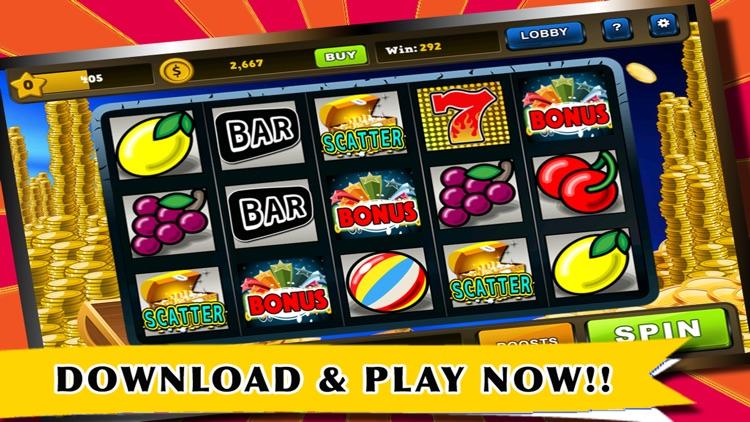 casino jack city Slot
