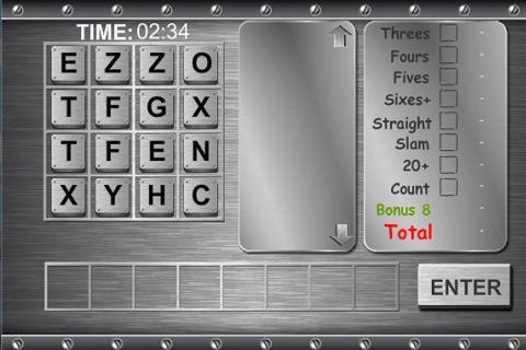 Spell Word Game screenshot 3