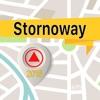 Stornoway 離線地圖導航和指南