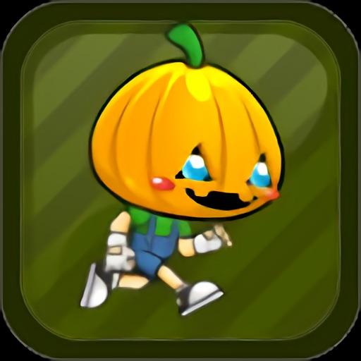 Pumpkim Dash Icon