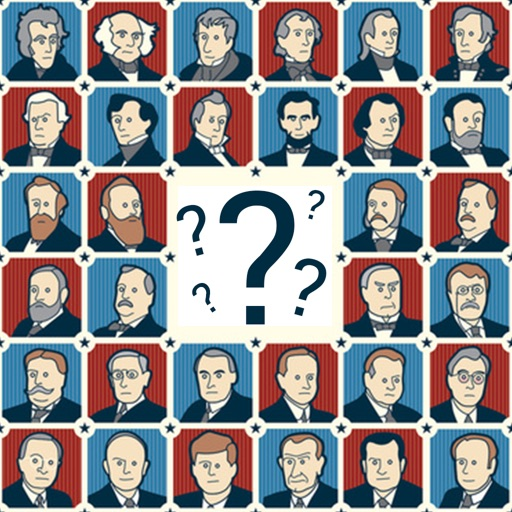 Quiz Presidents - Guess the presidents of USA iOS App