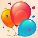 B'Day Cards - molduras e cartões de aniversário para felicitar amigos.