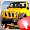 2016 Jeep Driver Off.Road School Parking Simulator