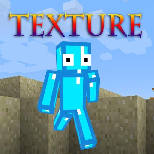 Texture Creator Editor Pro for Minecraft iOS App