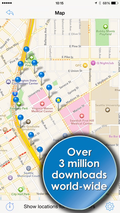 download Phone Tracker for iPhones (Track people with GPS) apps 0