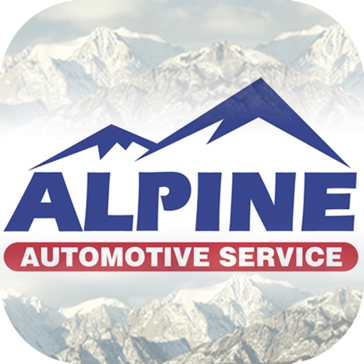 Alpine Automotive iOS App