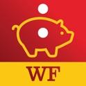 Wells Fargo Daily Change icon