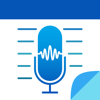 AudioNote 2 - Notepad and Voice Recorder, Free
